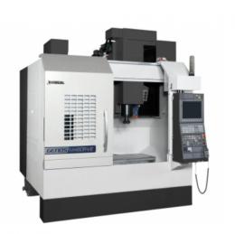 오쿠마 수직형 머시닝센터 GENOS M460-VE | GENOS M560-V