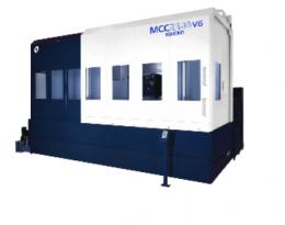 MCC2516VG 수평머시닝센터
