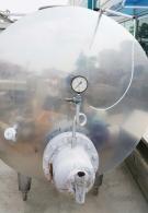 보온저장탱크