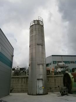 70톤 사이로(SILO)