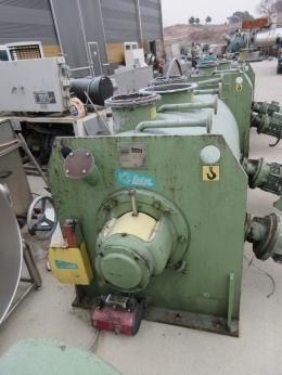 로디지 믹서 (lodige mixer)