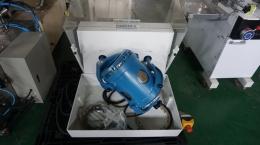 Turbula Mixer