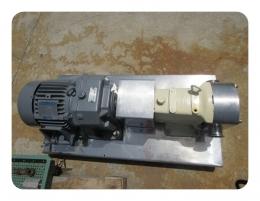 로타리펌프