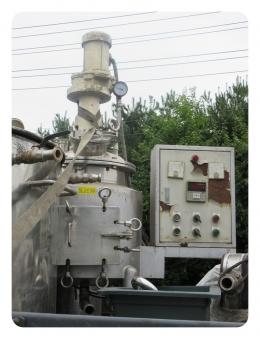 50L 교반탱크