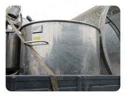 500L 저장탱크
