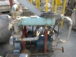 수봉식진공펌프