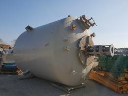 20루베 라이닝교반탱크
