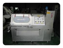 Microfluidizer processor M-700