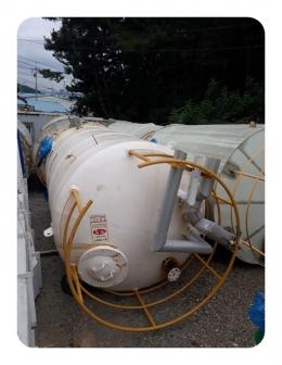 FRP탱크(20톤)