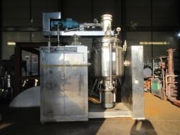 진공아지 호모믹서 (300리터)