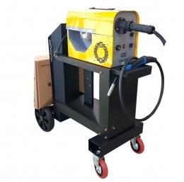 알루미늄/알곤MIG 용접기(자동차판금정비용) 최대두께 5mm까지 작업가능