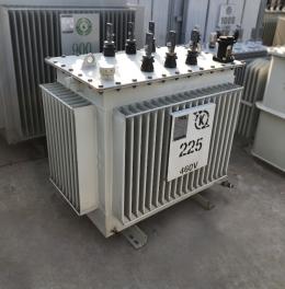 국제전기 중고 변압기, 225KVA