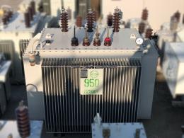 경남종합전기 950kva 변압기, 도란스 트랜스