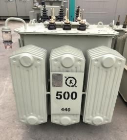 변압기.도란스.트랜스 500KVA
