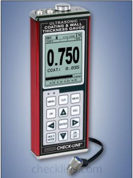 초음파두께측정기 TI-CMX