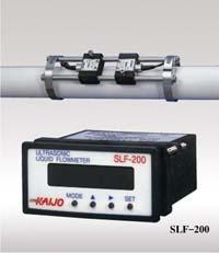 초음파 유량계 SLF-100/SLF-200