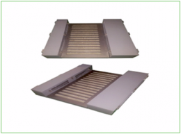 신발세척매트.AirMax Roller mat