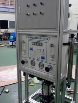 역삼투압장치,R/O,순수장치