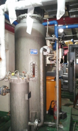 산업용정수기