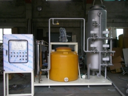 산업용정수장치