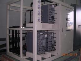 전기식 이온교환순수장치,MDI시스템,EDI장치