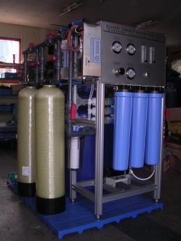 순수제조기,초순수제조기,초순수제조장치,순수제조장치,DI장치,역삼투압방식 정수장치,RO SYSTEM,멤브레인(MEMBRANE)적용