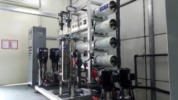역삼투압장치/순수장치/RO장치/초순수장치/초순수제조장치