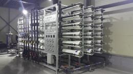 역삼투압장치/RO장치/RO SYSTEM/순수장치/순수장치/순수제조장치