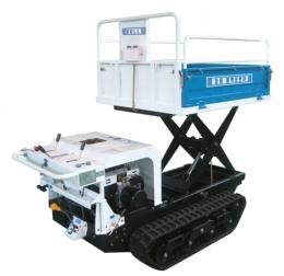 동력운반차 / 동력 / 동력전달기기 /운반차 / 농기계/궤도운반차