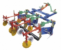 트랙터 / 비닐피복기 / 피복기 / 트랙터 피복기 / 트랙 / 농기계