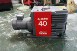 에드워드 로터리 펌프 40A, 중고펌프,중고로터리펌프, 펌프, 로터리펌프