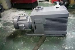 우성진공펌프 1500L, 진공펌프, 중고진공펌프, 중고우성진공펌프, 우성진공