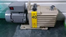 우성 진공펌프 400L, 중고진공펌프, 펌브, 중고펌프,우성