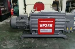 베스텍로터리진공펌프 25K, 진공펌프, 중고진공펌프, 로터리펌프, 중고펌프,베스텍