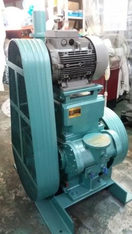 우성진공펌프 4500L, 진공펌프, 중고진공펌프, 우성진공펌프