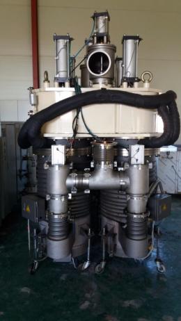 확산펌프, 중고펌프, 유확산펌프, 디퓨젼펌프