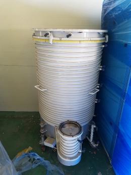유확산펌프, 중고유확산펌프, 펌프, 중고펌프