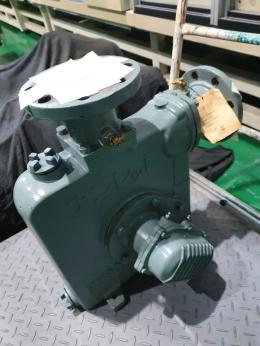 이송펌프, 안렛토 이송펌프, 안네트이송펌프
