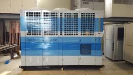 냉동기, 냉동창고용냉동기, 중고냉동기
