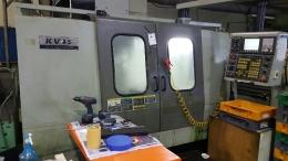 현대위아WIA KV45,중고 수직머시닝센터