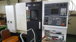 중고cnc선반,현대위아 E-200A