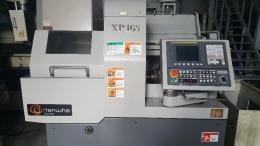 cnc복합자동선반,XP16S