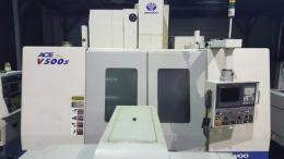 중고머시닝센터,두산 ACE-V500S