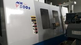 수직머시닝센터,두산 ACE-V500S (판매완료)