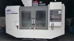 수직머시닝센터,삼성LCV-650S (판매완료)
