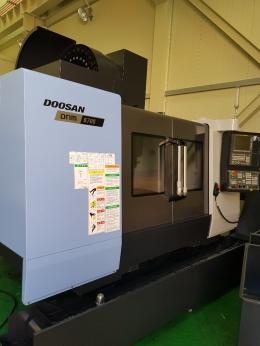 머시닝센타 DNM6700 (판매완료)