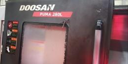 중고 CNC선반 PUMA280L