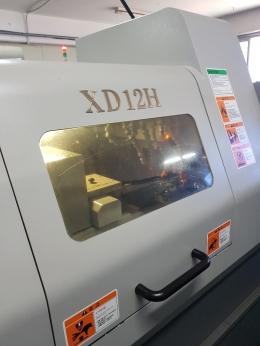CNC자동복합선반XD12H