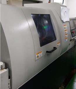 CNC자동선반 XD20H (판매완료)