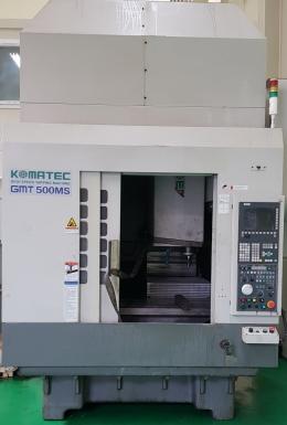 코마텍GMT500MS